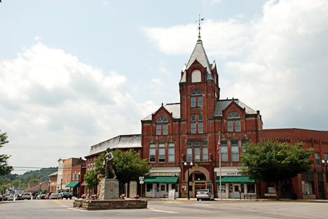 Twin City Opera House Paranormal