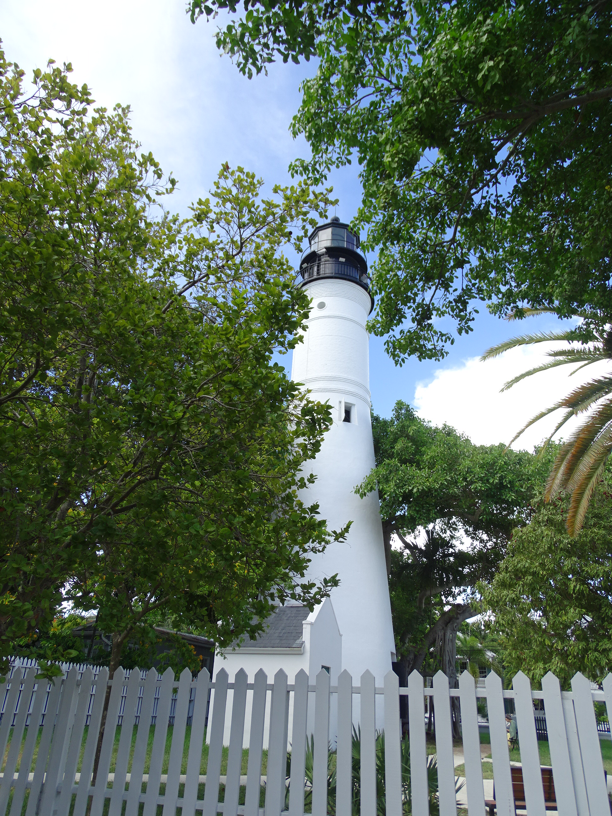 Key West Lighthouse Paranormal