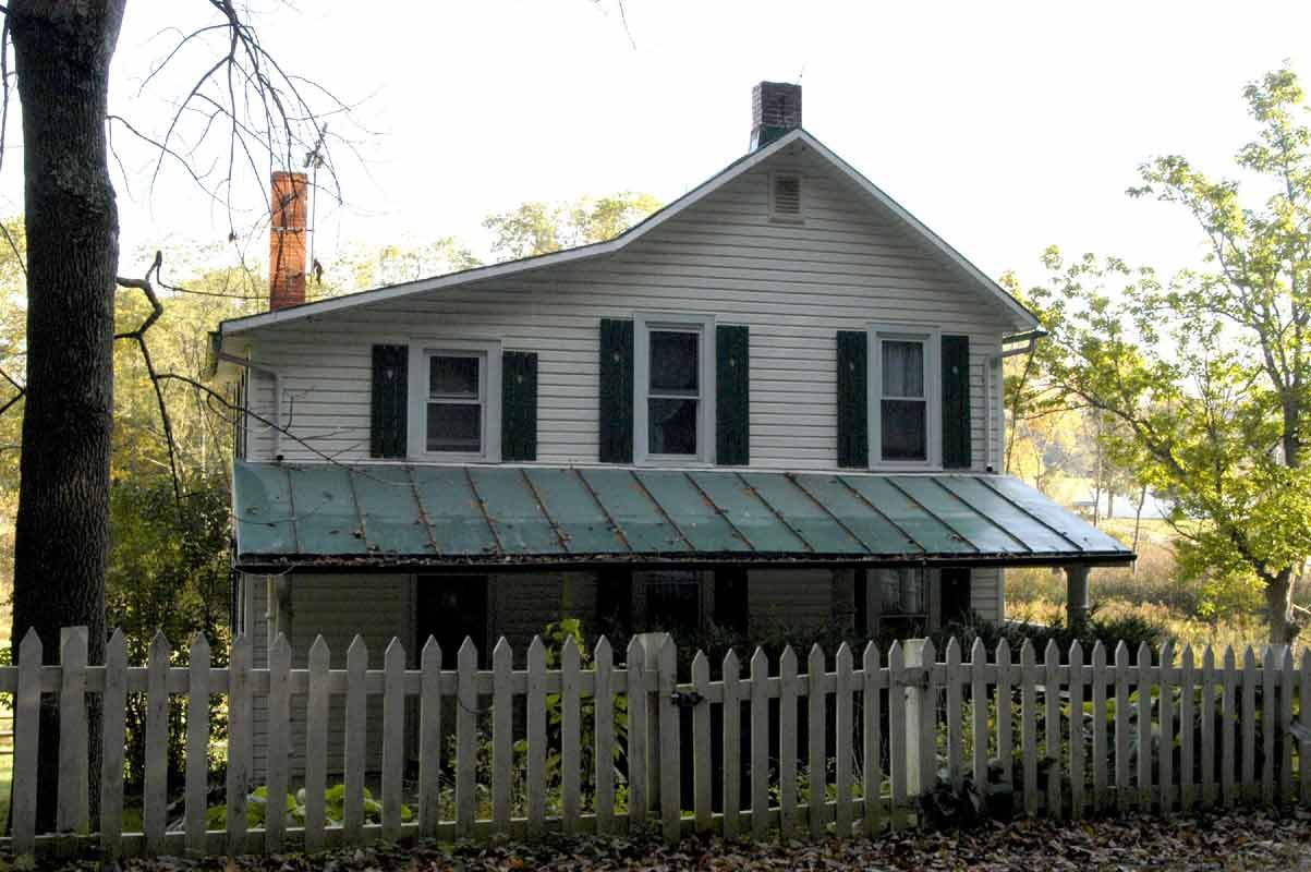 Ceely Rose House Paranormal